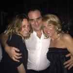Ginetta Conti, Antonio Lo Mauro, Mirella Cimino