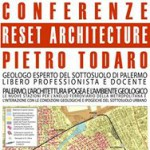Ad Architettura si parla di anello ferroviario della metropolitana con i professori Todaro e Lecardane