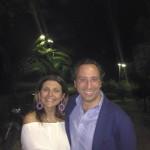 Rosi de Simone e Alessandro Aricò