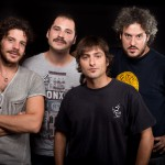 I Tre Terzi unplugged Al Caffè del Teatro Massimo  con l'ultimo e il prossimo lavoro discografico
