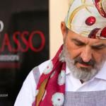 """Al Caffè del Teatro Massimo con lo chef Peppe Giuffrè e """"I Musicanti""""  si va a tavola con la storia"""