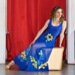 Profumi e colori di una sera d'estate al Queen Event con Rosa Fortunato e Dalila Napoli