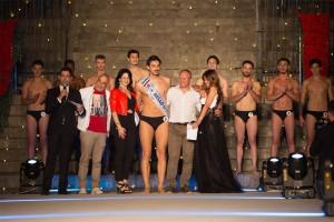 Carlo Gagliardi, finalista Il più bello d'Italia_ph Dario Mentesana