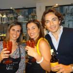 Mariavera Lo Presti, Valentina Virga e Simone Aiello