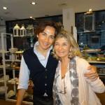 Simone Aiello e Maria Pia Nasta