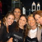 Fresia Colajanni, Simone Aiello, Milvia Averna, Alessandra Papè e Teresa Salamone