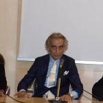 Paolo Santoro, un dandy senza età, consacrato all'arte e alla cultura