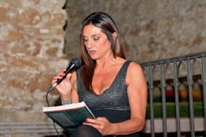 Mariangela Tortorici (Foto di Peppe Volpes)
