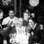 Michael Saja, Francesco Leone, Viviana Lo Giudice,  Pippi Di Stefano e Marco Borgese