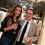 Dasililla Oliveira e Antonio Lo Mauro