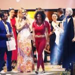 """Grande successo per """"New Model Today"""", evento glamour di """"I Love Terrasini"""", che ha richiamato in un sola sera 4mila spettatori"""
