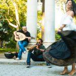 I Brooklyn Gypsies a Radio Off pronti a incantare con la musica di culture zigane