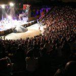 Solmusic Festival 2016, il 3 agosto, all'Anfiteatro Villa al mare di Terrasini