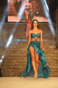 La donna vista dalla stilista palermitana Daniela Cocco