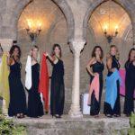 """A Villa Filippina, il 24 luglio, con """"Le Quattro Stagioni"""" di Tiziana Di Pasquale si celebra la moda e l'arte"""