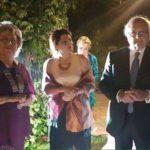 Massimo riconoscimento rotariano per l'attrice Valeria Contadino