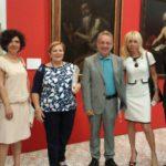 Caravaggio e Mattia Preti mostra-evento a Siracusa
