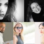 I segreti e i sentimenti delle cento donne del fotografo Peppino Romano