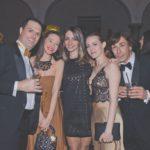 Alessandro Dagnino, Maricò Tranchina , Simonetta Montana, Amanda Bargione e Vittorio De Gregorio