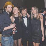 Francio De Rito, Naua Bargione, Vittorio De Gregorio e Simonetta Montana