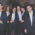 Massimo Marchese Ragona, Rosario Micciché, Momo Landino, Alessandro Dagnino, Marcello Sallì, Filippo Maniscalco