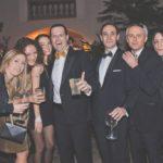 Magda Scalisi, Angela Salamone, Naua Bargione, Alessandro Dagnino, Gaetano Purpura, David Miccichè, Simonetta Montana