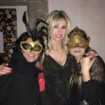 Caterina Perniciaro, Licia Raimondi e Milvia Averna