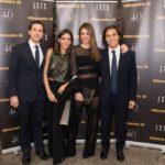 Andrea Bellafiore, Maricetta Margiotta, Giulia Dagnino Camagna, Gaspare Spedale