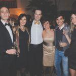 Gaetano Purpura, Germana Purpura, Alessandro Dagnino, Pepe Novo, Dario Scaletta, Simonetta Montana