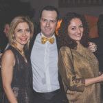 Gaia Giordano, Alessandro Dagnino e Angela Salamone