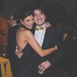 Anna Burgio e Marcello Sallì