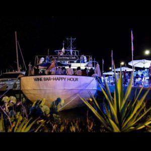 il New yachting club