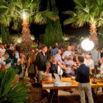 A San Lorenzo, a Donnafugata, concerto Notturno per la vendemmia dello Chardonnay