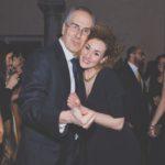 Domenico Simonetti e Cristiana Criscenti