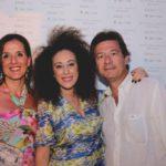 Floriana Sanseverino, Meryem e Nino Tauro