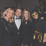 Elisa Gullo, Manfredi Ravetto, Giovanna Cosenz, Caterina Perniciaro