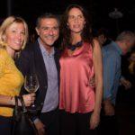 Giovanna Borruso, Marcello Inga ed Eleonora Virga