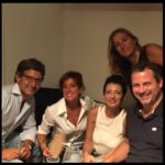 Ivo Tomasino, Valentina Margiotta, Raffaella Scaldara, Giuliana Cusimano, Paolo D'Agostino