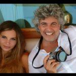 Nadine Casa e Luca Lo Bosco