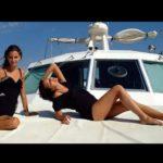 Nadine e Jennifer Casa