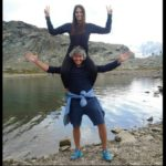 Jennifer Casa e Luca Lo Bosco