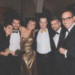 Angelica Culcasi, Livio Marrocco, Maria Ferrara, Alessandro, Ettore Falcone, Alessandro Aricò