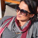 Maria Laura Faldetta, psico-oncologa, Palermo ph Peppino Romano