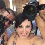 Le nozze più fashion: Daniela Ciranni e Roberto Provenzano alle Terrazze di Mondello