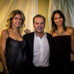 Roberta Cecchinato, Pucci Scafidi e Simona Di Carlo