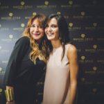 Amalia Giordano e Flavia Randazzo