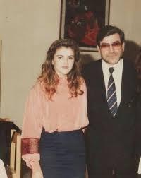 Sonia e Beppe Alfano