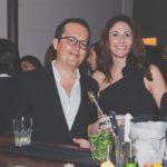 Vincenzo Lombardo e Giulia Sorci