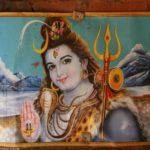 """""""I colori di Shiva"""" di Alberto Samonà a Capo d'Orlando, al via le iscrizioni"""
