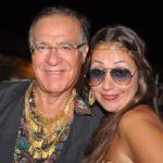 Rosa Di Stefano e Nicola Tricarico
